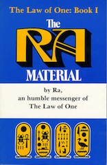 The Ra Material Cover
